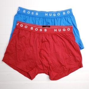 Hugo Boss Men's Classic Boxer Brief Sz Small